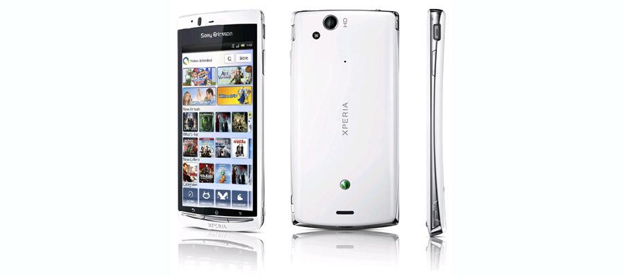Réparer le Sony Xperia Play