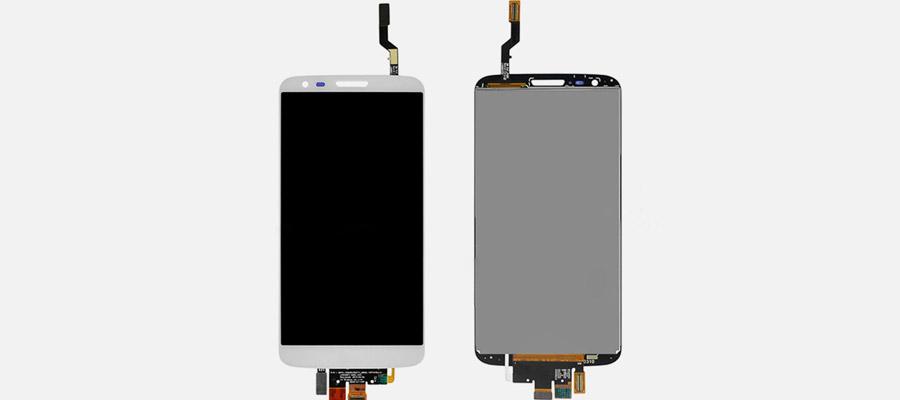 Réparation de l'écran du Motorola Droid RAZR