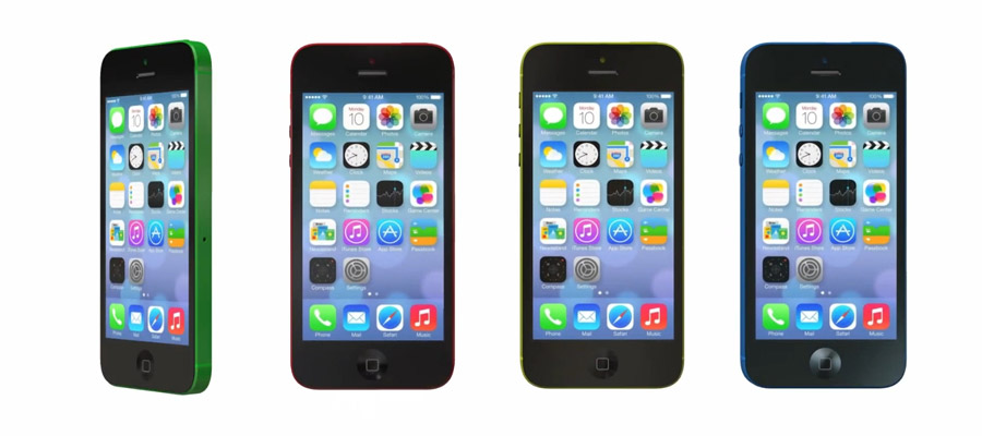 acheter un iPhone 5S