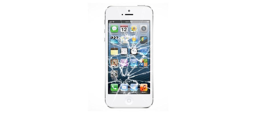 écran iPhone 5