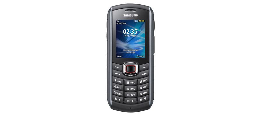 Le Samsung b2710