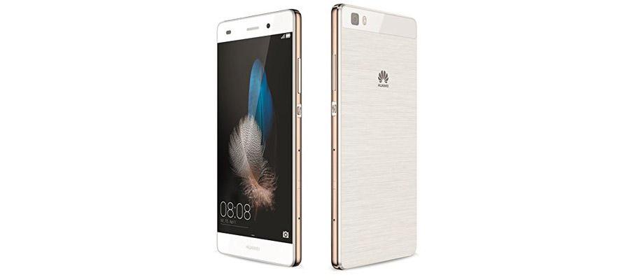 Le Huawei Ascend P8