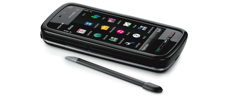 émoticônes sur Nokia S60
