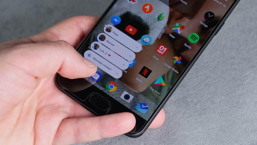 OnePlus5 et ses caractéristiques