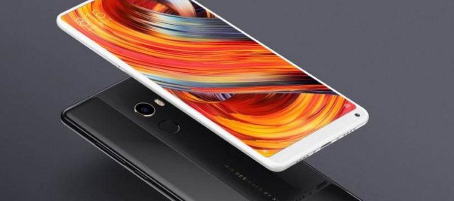 smartphones chinois