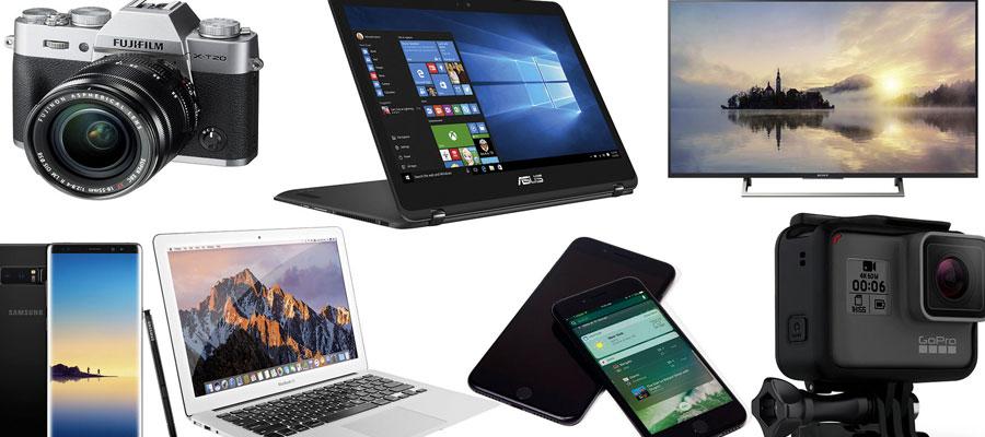 Offrir des gadgets high tech sans dépenser beaucoup d'argent